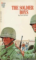 PR388 The Soldier Boys by Carl Driver (1972)