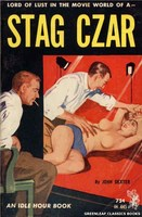 IH445 Stag Czar by John Dexter (1965)