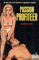 ER1221 Passion Profiteer by Andrew Shaw (1966)