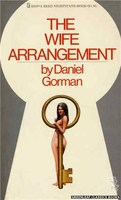 4058 The Wife Arrangement by Daniel Gorman (1974)