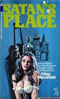 4045 Satan's Place by Allan Mansfield (1974)