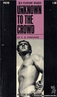 PR240 Unknown To The Crowd by E.B. Edmunds (1969)