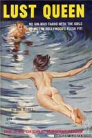 MR401 Lust Queen by Don Elliott (1961)