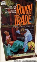 EL 384 Rough Trade by Kenneth Jordan (1967)