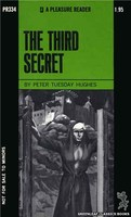 PR334 The Third Secret by Peter Tuesday Hughes (1971)