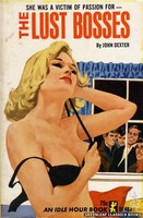 IH480 The Lust Bosses by John Dexter (1966)