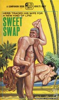 CB616 Sweet Swap by Don Bellmore (1969)