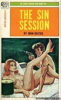 PR170 The Sin Session by John Dexter (1968)