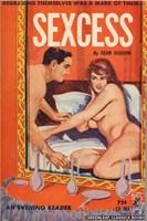 ER783 Sexcess by Dean Hudson (1965)