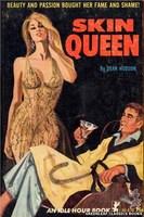 IH476 Skin Queen by Dean Hudson (1965)