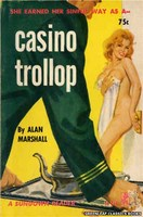 SR544 Casino Trollop by Alan Marshall (1965)