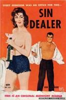 MR485 Sin Dealer by Don Bellmore (1963)