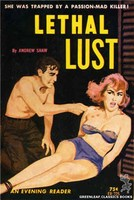 ER725 Lethal Lust by Andrew Shaw (1964)