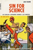 LL717 Sin For Science by John Dexter (1967)