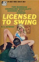 Licensed To Swing