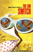 LB1104 The Sin Switch by Don Elliott (1965)