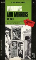 PR327 Windows And Mirrors Volume I by Douglas Dean (1971)