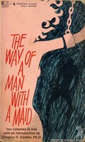 GC297 The Way of a Man With a Maid by No-Author-Listed (1968)