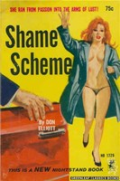 NB1729 Shame Scheme by Don Elliott (1965)