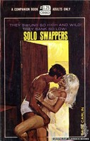 CB663 Solo Swappers by Gage Carlin (1970)