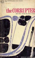 GC329 The Corrupter by James Colton (1968)