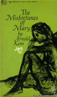GC332 The Misfortunes of Mary by Arnold Kem (1968)