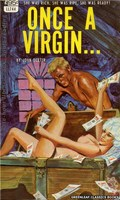 LL744 Once A Virgin... by John Dexter (1967)