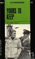 PR317 Yours To Keep by James Insley (1971)