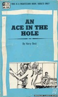 NB1928 An Ace In the Hole by Harry Best (1969)