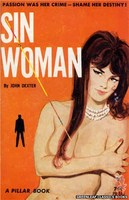 PB843 Sin Woman by John Dexter (1964)