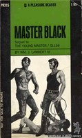 PR315 Master Black by William J. Lambert, III (1971)