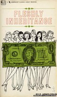 GC317 Fleshly Inheritance by P. Arnoldson (1968)