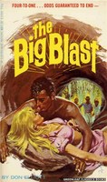 LB1150 The Big Blast by Don Elliott (1966)