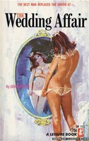 LB1103 The Wedding Affair by John Dexter (1965)