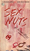 LL786 Sex Nuts by Anthony Wray (1968)