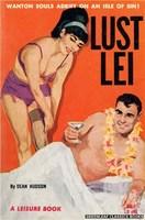 LB646 Lust Lei by Dean Hudson (1964)
