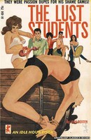 IH484 The Lust Students by John Dexter (1966)