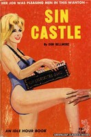 IH404 Sin Castle by Don Bellmore (1964)