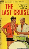 LL735 The Last Cruise by Chris Davidson (1967)