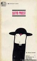 Satyr Priest