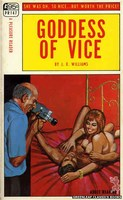 PR147 Goddess Of Vice by J.X. Williams (1967)