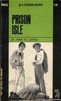 PR332 Prison Isle by Jimmy St. Lorenz (1971)
