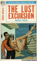 PR168 The Lust Excursion by Marcus Miller (1968)