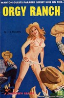 SR511 Orgy Ranch by J.X. Williams (1964)