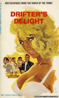 EL 330 Drifter's Delight by Don Holliday (1966)