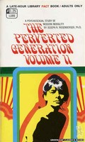 LL806 The Perverted Generation Volume II by Joseph R. Rosenberger, Ph.D. (1969)