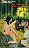 PR200 Swamp Wanton by Don Bellmore (1969)
