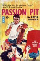 BB 1244 Passion Pit by David Spencer (1963)
