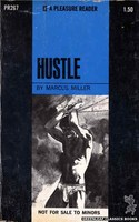 PR267 Hustle by Marcus Miller (1970)
