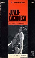 PR261 Joven-Cachoteca by Larry Townsend (1970)